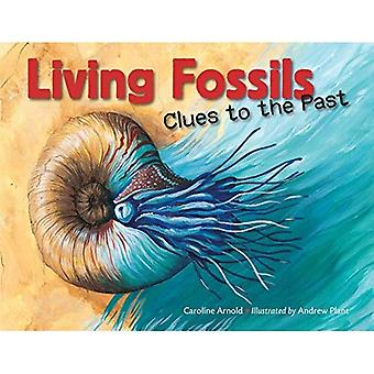 Fossiles vivants: Indices sur le passé