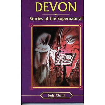 Devon Stories of the Supernatural