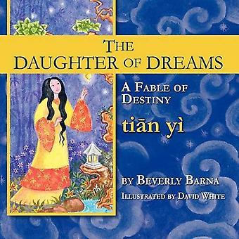De dochter van dromen, een fabel van Destiny