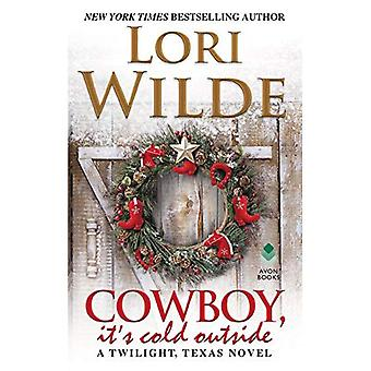 Cowboy, het is koud buiten: A Twilight, Texas roman (Twilight, Texas)