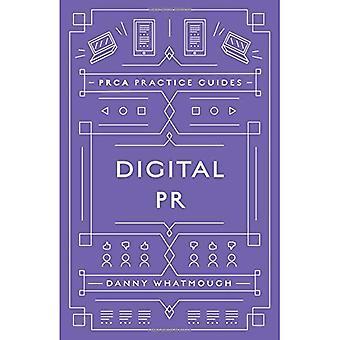 Digital PR (PRCA Practice Guides)