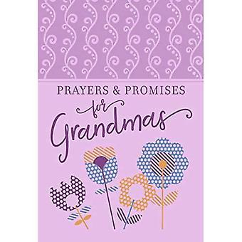 Gebeden & beloften voor oma