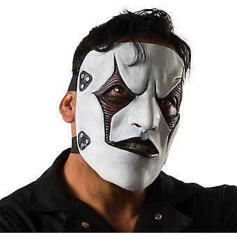 Slipknot Jim Mask For Adults