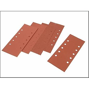 1/2 feuilles abrasives ORBITAL 115MM X 280MM X31086 (5) ASSORTIES