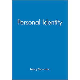 Personal Identity by Shoemaker & Sydney