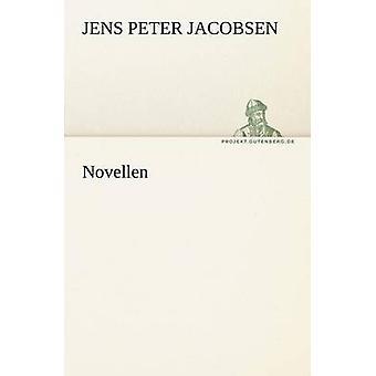 Novellen by Jacobsen & J. P.