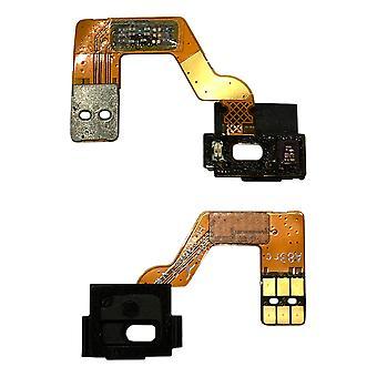 Light Sensor Flex Kabel für Huawei Y7 2019 Ersatzteil Sensor Modul Reparatur Zubehör