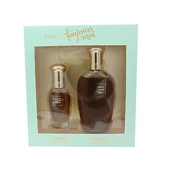 Dana Toujours Moi 2-Piese Gift Set New In Box