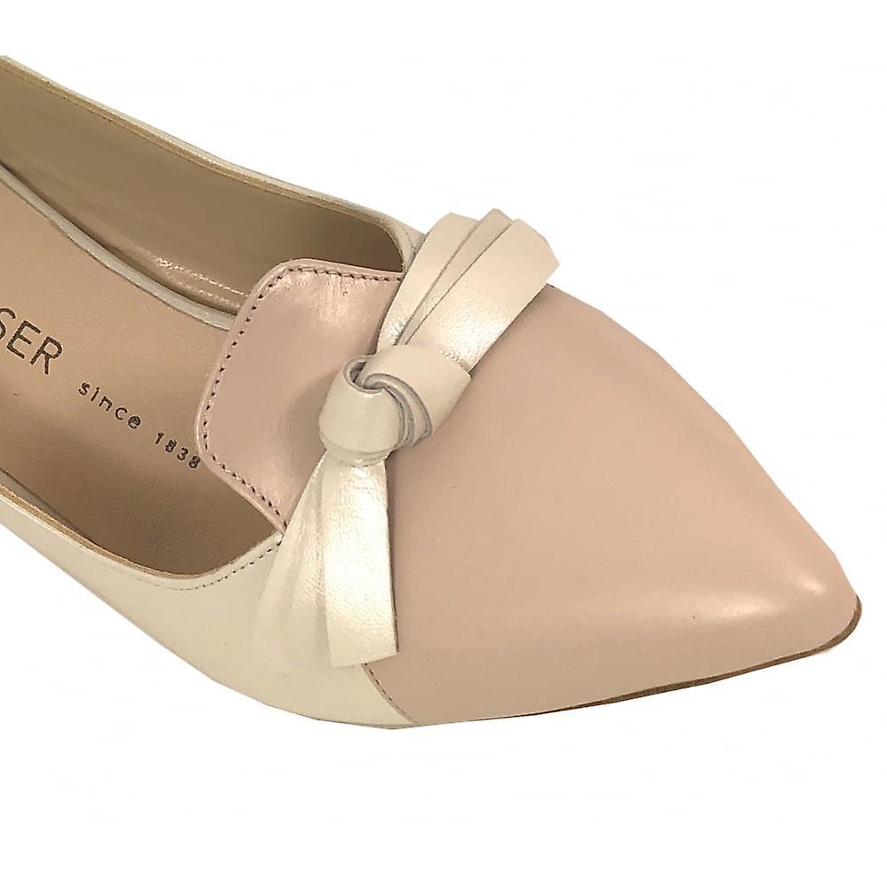 low priced 55041 b2aab Peter Kaiser Court Shoe - Ellesa 76137