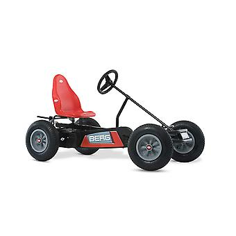 BERG Basic red BFR go kart