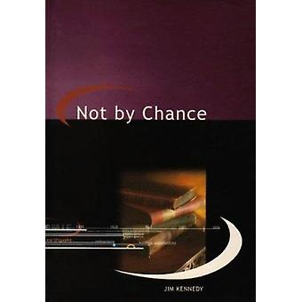 Not By Chance - A History of the International Cooperative and Mutual