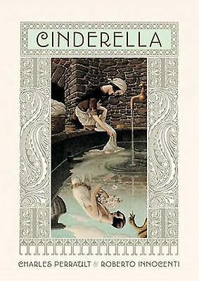 Cinderella by Charles Perrault - Roberto Innocenti - 9780898128284 Bo