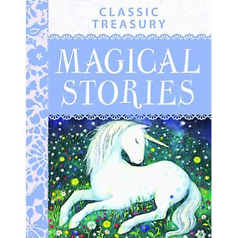 Classic Treasury - Magical Stories by Belinda Gallagher - 978178209188