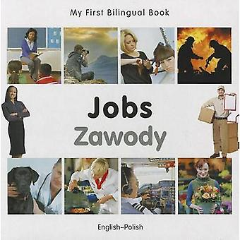 My First Bilingual Book - Jobs by Milet Publishing - 9781840597080 Bo