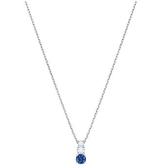 Swarovski Attract Trilogy Necklace With Pendant - 5416156