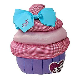 Plush Backpack - JoJo Siwa - Cupcake w/Bow New 171401