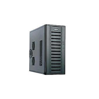 Chieftec bh-01b-u3 mini-tower case matx/atx/e-atx black color