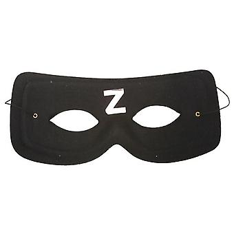 My Other Me Mask of Zorro (Babies and Children , Costumes)