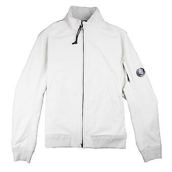 CP selskapet Soft Shell linse jakke hvit