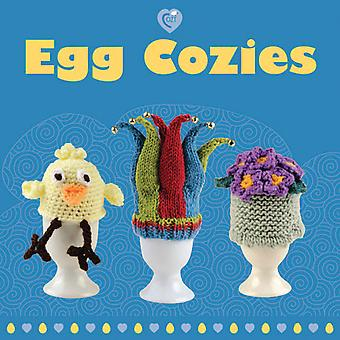 Guild Of Master Craftsman Books Egg Cozies Gu 86846