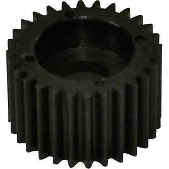 Spare part Team C T02003 28-tooth cogwheel
