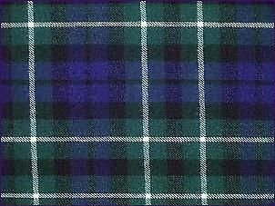 Graham of Montrose, Modern - Pure Wool Tartan