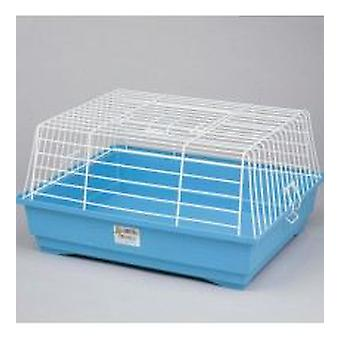 Mgz Alamber Guinea pig cage No. 2 (Small animals , Guinea Pigs , Cages and Parks)