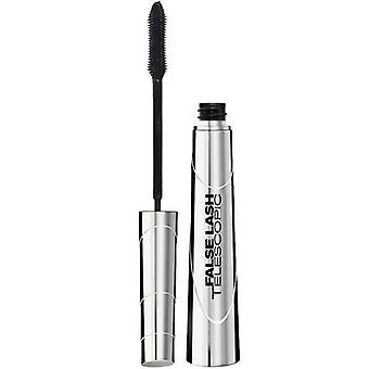 Loreal Paris Telescopic False Lash Mascara Black Magnetic