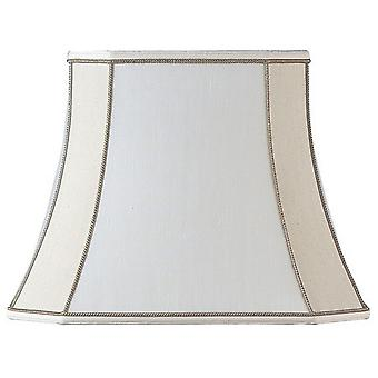 Endon CAMILLA-10 inch Lamp Shade In Beige