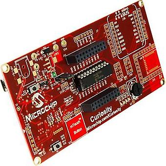 PCB design board Microchip Technology DM164137