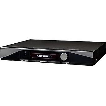 DVB-S2 Receiver Kathrein UFSConnect 926sw/500GB/CI+ Recording function,