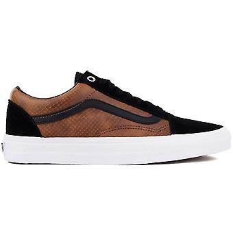 Skor Vans Old Skool orm-storlek EUR 43-US 10-UK 9-CM 28