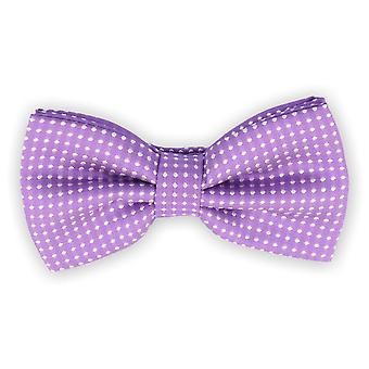 Frédéric Thomass fly kids Microfiber purple dots