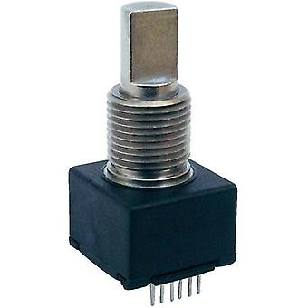 Encoder Switch postions 64 Bourns EM14A0D-C24-L064S 1 pc(s)