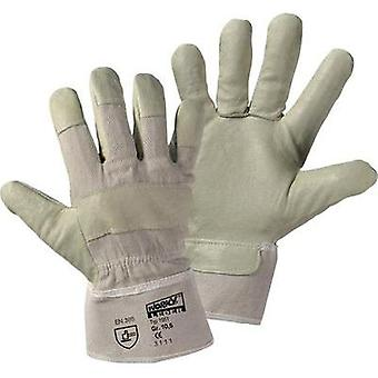 worky 1551 Glove made of pig grain leather Pig grain leather glove Size 10.5