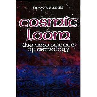 Cosmic Loom by Dennis Elwell