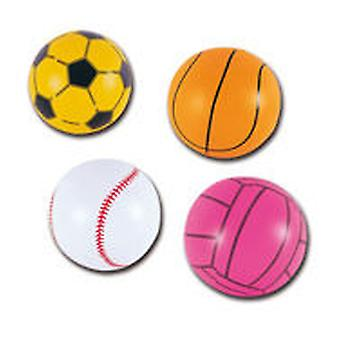 Cladellas  Balon Hinchable 41 Cm. (All'Aperto , Sport)