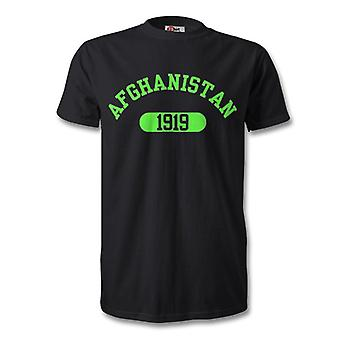 Afghanistan Independence 1919 T-Shirt