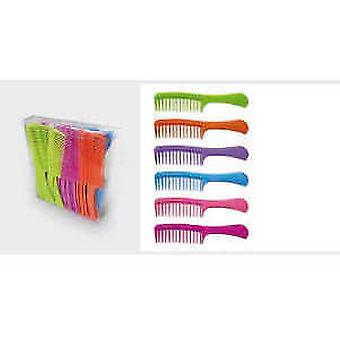 Bifull Escarpiador comb Colors (Schoonheid , Capillair , Accesories , Combs and brushes)