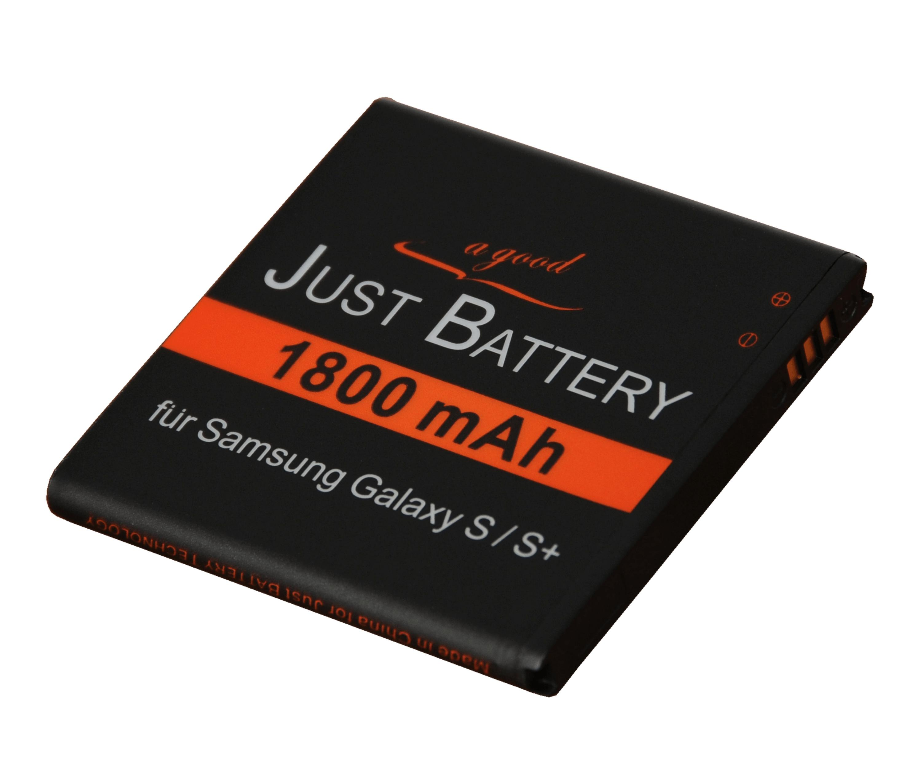 Battery for Samsung Galaxy SL GT-i9003