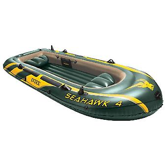 Intex Seahawk 400 Boat (Outdoor , Pool And Water Games , Inflatables)