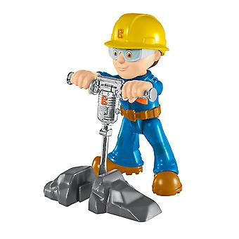 Bob the Builder Rock Splitting Bob