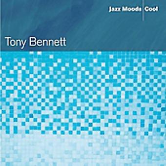 Tony Bennett - Jazz Moods-Cool [CD] USA import