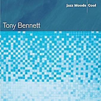 Tony Bennett - Jazz stämningar-Cool [CD] USA import