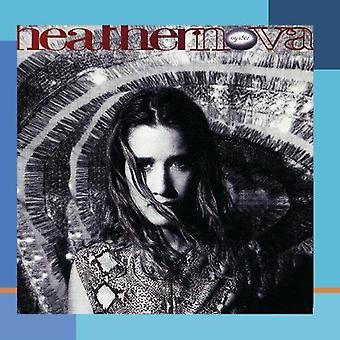 Heather Nova - importazione USA Oyster [CD]