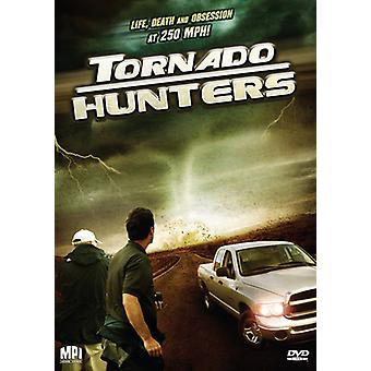 Tornado Hunters [DVD] USA import