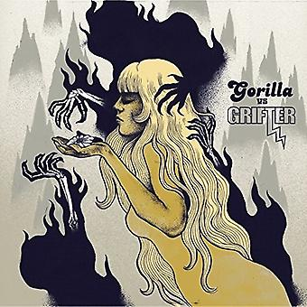 Gorilla vs Grifters - Gorilla vs Grifters [Vinyl] USA importerer
