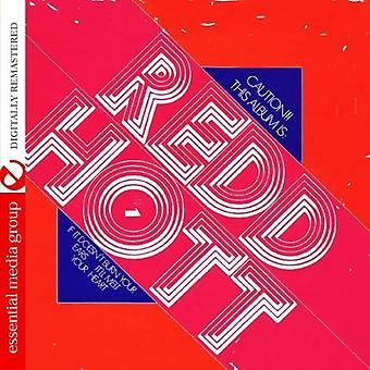 REDD Hott - Redd importu USA Hott nr 1 [CD]