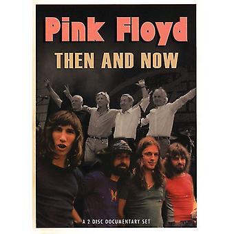 Pink Floyd - da & nu [DVD] USA import