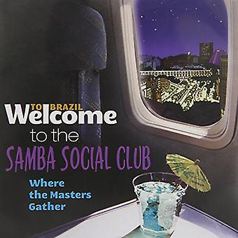 Welkom bij de Samba Social Club - Welkom bij de Samba Social Club [CD] USA import